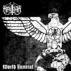 World Funeral (Remastered) mp3 Album by Marduk