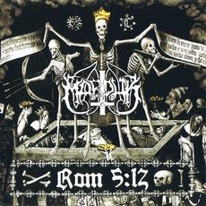 Rom 5:12 mp3 Album by Marduk
