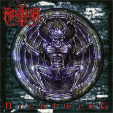 Nightwing mp3 Album by Marduk