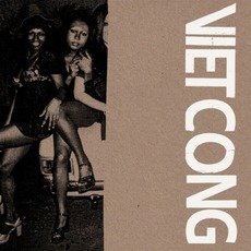 Cassette (Re-Issue) mp3 Album by Viet Cong