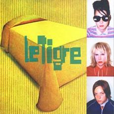 Le Tigre (Re-Issue) mp3 Album by Le Tigre