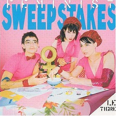 Feminist Sweepstakes mp3 Album by Le Tigre