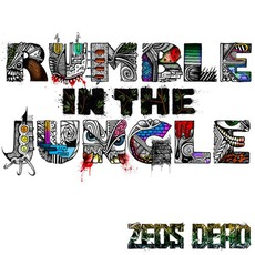 Rumble In The Jungle mp3 Single by Zeds Dead