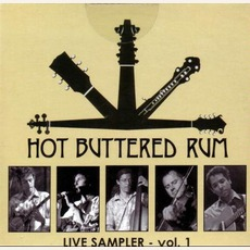 Live Sampler - Vol. 1 mp3 Live by Hot Buttered Rum