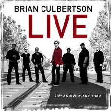 Live - 20th Anniversary Tour mp3 Live by Brian Culbertson