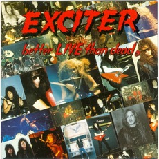 Better Live Than Dead mp3 Live by Exciter