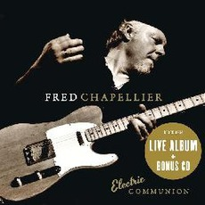 Electric Communion mp3 Live by Fred Chapellier