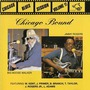 Jimmy Rogers & Big Moose Walker - Chicago Bound: Chicago Blues Session, Volume 15