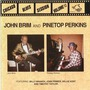 John Brim & Pinetop Perkins: Chicago Blues Session, Volume 12