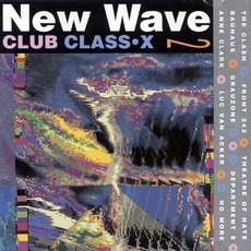 New Wave Club Class-X, Volume 2 mp3 Compilation by Various Artists