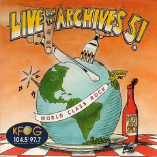 KFOG: Live From the Archives 5 by Various Artists