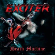 Death Machine mp3 Album by Exciter