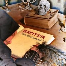 New Testament mp3 Album by Exciter