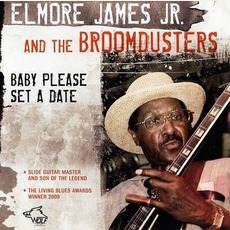 Baby Please Set A Date: Chicago Blues Session, Volume 74 by Elmore James Jr.