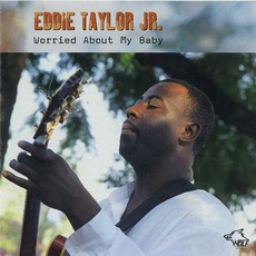Worried About My Baby: Chicago Blues Session, Volume 63 by Eddie Taylor Jr.