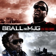 Ten Toes Down mp3 Album by 8Ball & MJG