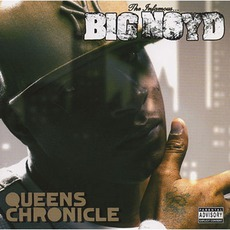 Queens Chronicle mp3 Album by Big Noyd