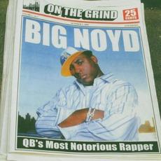 On The Grind mp3 Album by Big Noyd
