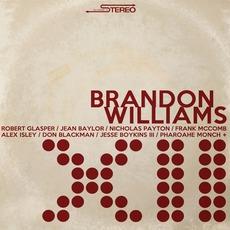 XII mp3 Album by Brandon Williams