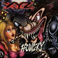 Hungry mp3 Album by XYZ