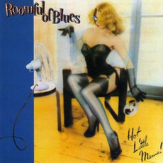 Hot Little Mama! mp3 Album by Roomful of Blues