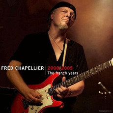 The French Years mp3 Album by Fred Chapellier