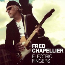 Electric Fingers mp3 Album by Fred Chapellier