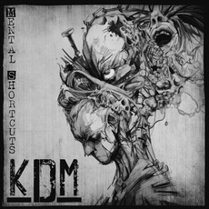 Mental Shortcuts mp3 Album by KDM