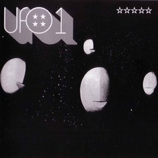 UFO 1 (Re-Issue) mp3 Album by UFO