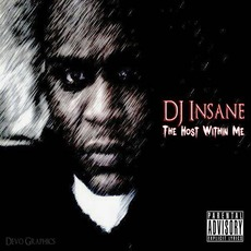 The Host Within Me mp3 Album by DJ Insane