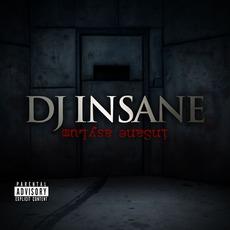 Insane Asylum mp3 Album by DJ Insane