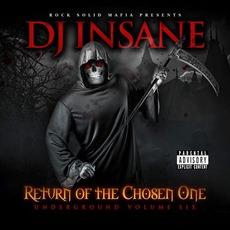 Return Of The Chosen One mp3 Album by DJ Insane