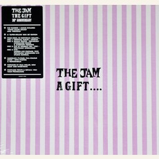 The Gift (30th Anniversary Edition) mp3 Album by The Jam