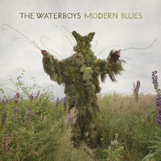 Modern Blues mp3 Album by The Waterboys
