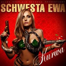 Kurwa by Schwesta Ewa
