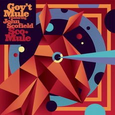 Sco-Mule mp3 Album by Gov't Mule