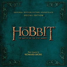 The Hobbit: The Battle Of The Five Armies (Special Edition) mp3 Soundtrack by Howard Shore