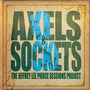 Axels & Sockets: The Jeffrey Lee Pierce Sessions Project