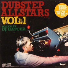 Dubstep Allstars, Volume 1: Mixed By DJ Hatcha by Various Artists