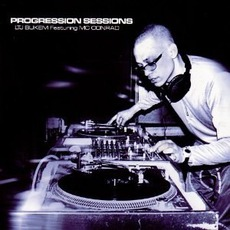 Progression Sessions 4 mp3 Compilation by Various Artists