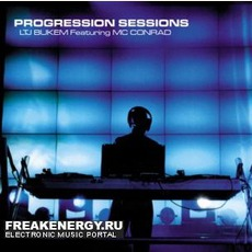 Progression Sessions 1 mp3 Compilation by Various Artists
