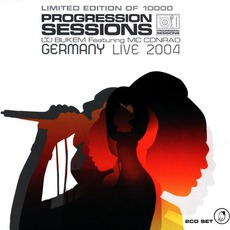 Progression Sessions 10: Germany Live 2004 mp3 Compilation by Various Artists