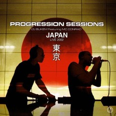 Progression Sessions 7: Japan Live 2002 mp3 Compilation by Various Artists