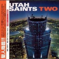 Two (Japanese Edition) mp3 Album by Utah Saints