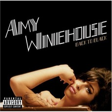 Back To Black (US Edition) by Amy Winehouse