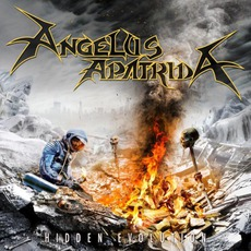 Hidden Evolution (Special Edition) mp3 Album by Angelus Apatrida