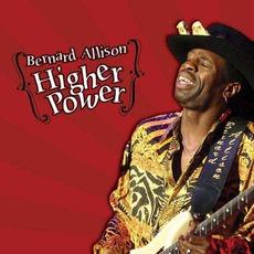 Higher Power mp3 Album by Bernard Allison