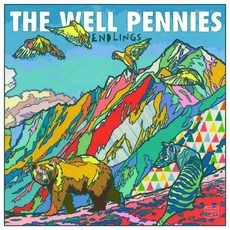 Endlings mp3 Album by The Well Pennies