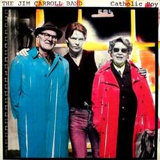 Catholic Boy mp3 Album by The Jim Carroll Band