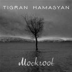 Mockroot mp3 Album by Tigran Hamasyan